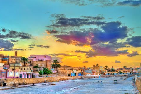 Marrakech Tensift El Haouz